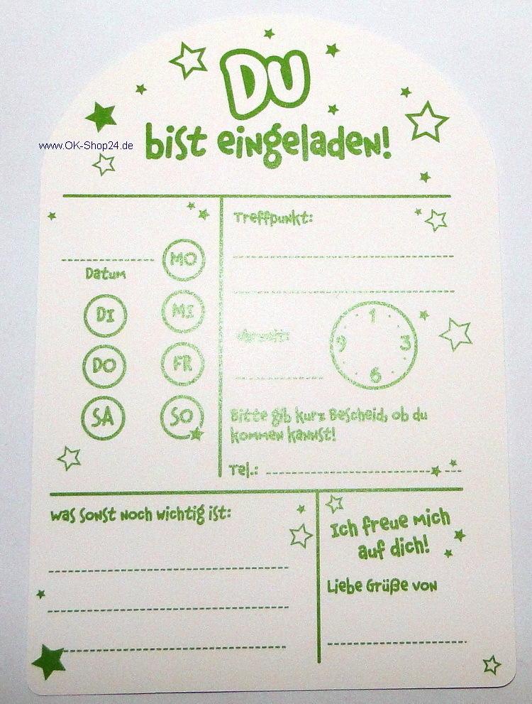 8 Einladungskarten Umschläge Kindergeburtstag Pinguin; 8 Einladungskarten  Umschläge Kindergeburtstag Pinguin