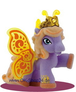 Filly Butterfly Pferde Bea - Imkerin