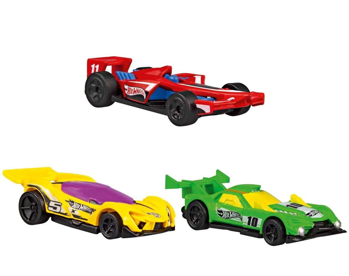 Weihnachtskalender Hot Wheels.Craze Adventskalender Hot Wheels Mit 3d Figuren Ok Shop24